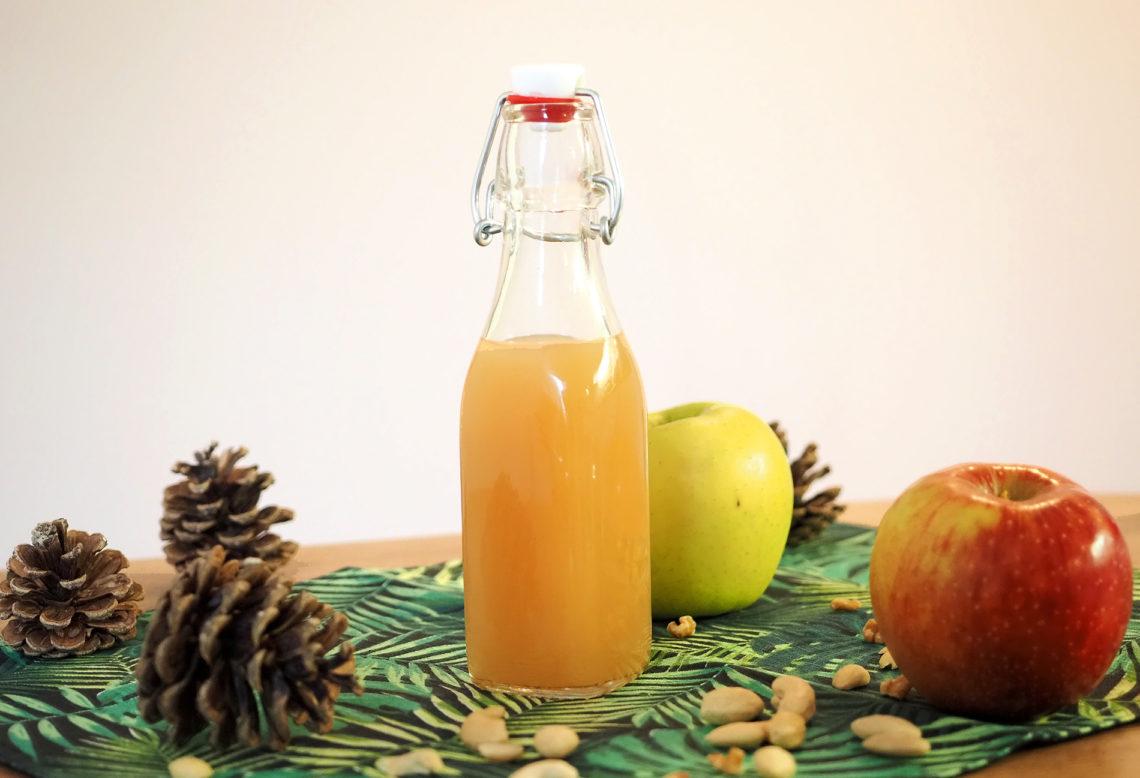 Mit is kell tudnunk az almaecetről? - vertesviktoria.hu
